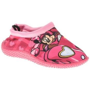 Zapatos Niña Pantuflas Cerda PLAYA/PISC. NIÑA  ROSA Rosa