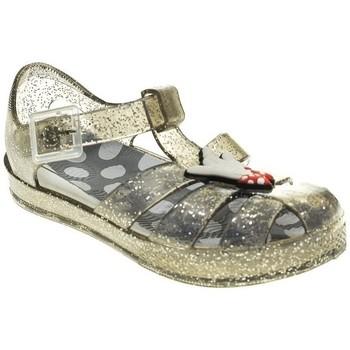 Zapatos Niña Chanclas Cerda PLAYA/PISC. NIÑA  NEGRO Negro