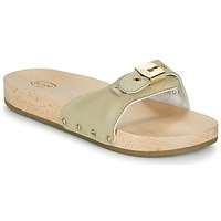 Zapatos Mujer Zuecos (Mules) Scholl PESCURA FLAT Beige