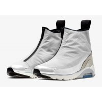 Zapatos Zapatillas altas Nike Air Max 180 High x Ambush White White/White-Pale Grey-Light Bone