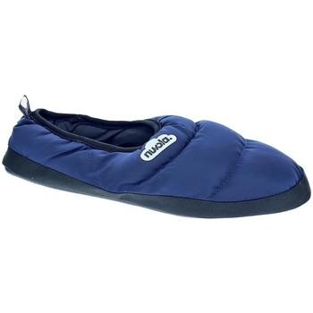Zapatos Mujer Pantuflas Nuvola Classic Dark Navy Azul
