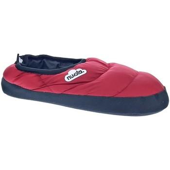 Zapatos Mujer Pantuflas Nuvola Classic Red Rojo