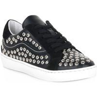 Zapatos Mujer Multideporte At Go GO 2308 GALAXY NERO Nero