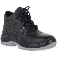 Zapatos Hombre Botas de caña baja U Power SAFE RS S3 SRC Nero