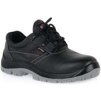 Zapatos Hombre Derbie U Power SIMPLE S3 SRC Nero