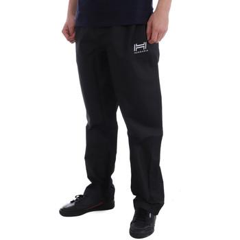 textil Hombre Pantalones de chándal Hungaria  Negro