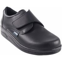 Zapatos Hombre Multideporte Bienve Zapato caballero  m36 anatomico negro Negro