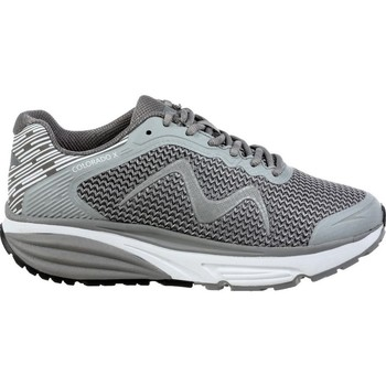 Zapatos Hombre Running / trail Mbt DE  COLORADO X RUNNING GREY