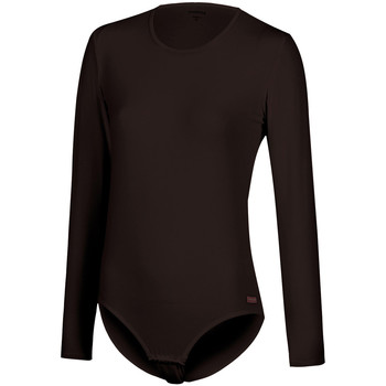 Ropa interior Mujer Body Impetus Thermo 8402606 B90 Marrón