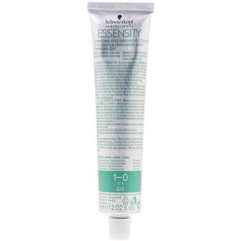 Belleza Tratamiento capilar Schwarzkopf Essensity Ammonia-free Permanent Color  1-0  60 ml