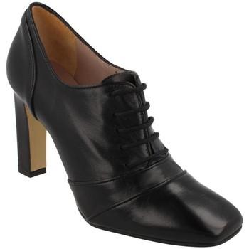 Zapatos Mujer Derbie Lodi OLEO NEGRO Negro