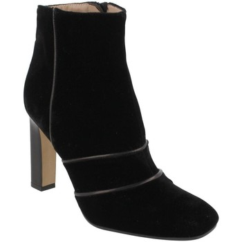 Zapatos Mujer Botines Lodi OROZCO NEGRO Negro