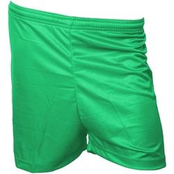 textil Hombre Shorts / Bermudas Precision  Verde