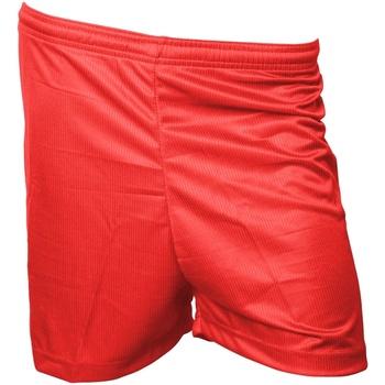 textil Hombre Shorts / Bermudas Precision  Rojo