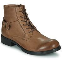 Zapatos Hombre Botas de caña baja Kdopa COSTARICA Marrón