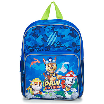 Bolsos Niños Mochila Back To School SAC A DOS PAT PATROUILLE 30 CM Azul