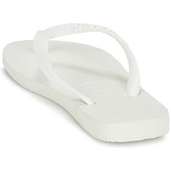 Havaianas TOP Blanco