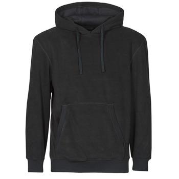 textil Hombre Jerséis Schott PLHOOD20 Negro