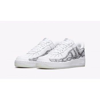 Zapatos Zapatillas bajas Nike Air Force 1 Low Skeleton