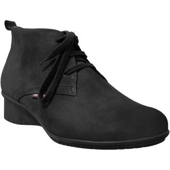 Zapatos Mujer Botines Mobils By Mephisto GABRIELLA Nobuck negro