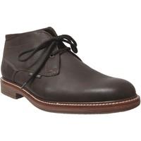Zapatos Hombre Botas de caña baja Mephisto WALFRED Cuero marrón