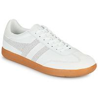 Zapatos Hombre Zapatillas bajas Gola ACE LEATHER Blanco