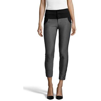 textil Mujer Pantalones chinos Sinty SI-290040 NEGRO