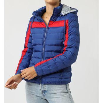 textil Mujer Plumas Gboy 50A316 AZUL