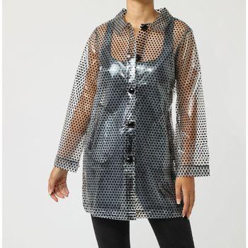 textil Mujer Cortaviento La Morena LA-261100 NEGRO