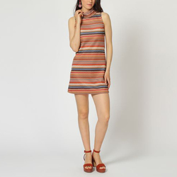 textil Mujer Vestidos cortos Sense 76151 BEIGE