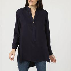 textil Mujer Camisas La Morena LA-261295 AZUL