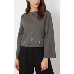 textil Mujer Jerséis Sinty SI-260006 GRIS