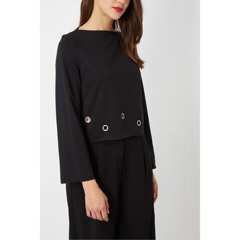 textil Mujer Jerséis Sinty SI-260006 NEGRO
