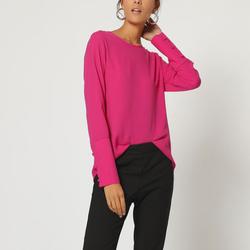 textil Mujer Tops / Blusas La Morena LA-260900 ROSA