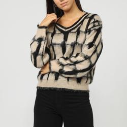 textil Mujer Jerséis La Morena LA-280270 BEIGE