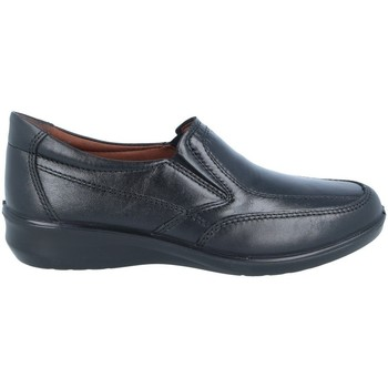 Zapatos Mujer Mocasín Luisetti 0305 NEGRO
