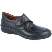 Zapatos Mujer Mocasín Luisetti 0306 NEGRO