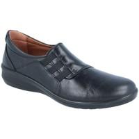 Zapatos Mocasín Luisetti 0308 NEGRO