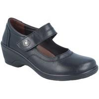 Zapatos Mujer Derbie Luisetti 0503ST NEGRO