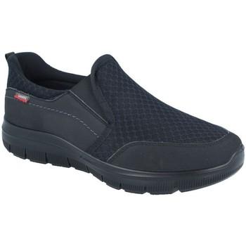 Zapatos Mocasín Luisetti 31101ST NEGRO