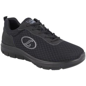 Zapatos Zapatillas bajas Luisetti 31102ST NEGRO