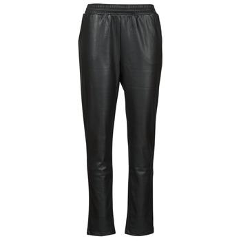 textil Mujer Pantalones con 5 bolsillos Yurban OPATI Negro