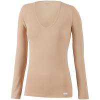 Ropa interior Mujer Body Impetus Thermo 8361606 144 Beige