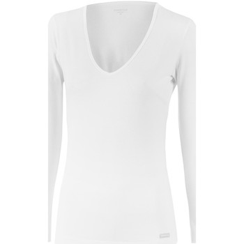 Ropa interior Mujer Body Impetus Thermo 8361606 001 Blanco