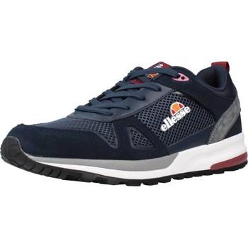 Zapatos Hombre Zapatillas bajas Ellesse EL01M50415 Azul