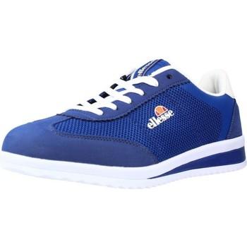 Zapatos Hombre Zapatillas bajas Ellesse EL01M90414 Azul