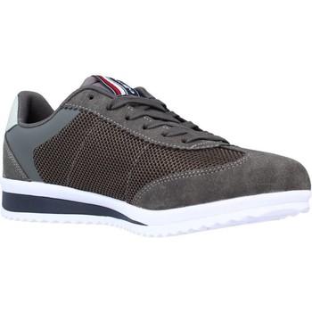 Zapatos Hombre Zapatillas bajas Ellesse EL01M90414 Gris
