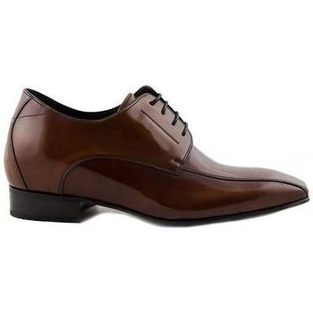 Zapatos Hombre Derbie Zerimar KINGSTON Beige