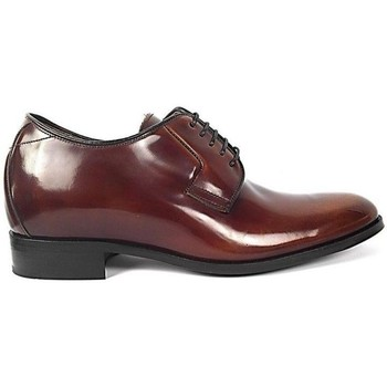 Zapatos Hombre Derbie Zerimar KIGALI Beige