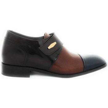 Zapatos Hombre Derbie Zerimar JAPÓN Multicolor